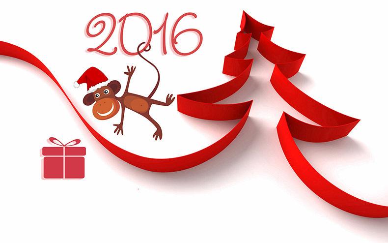 2016 год красной обезьяны: к чему готовиться