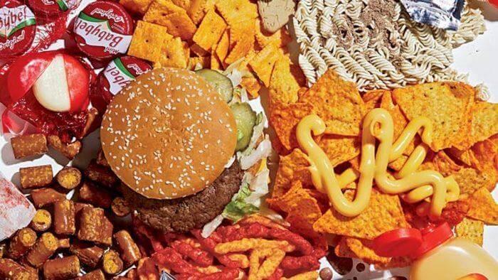 37 самых опасных продуктов