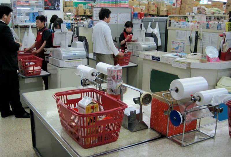 Как сортируют и перерабатывают мусор в Японии
