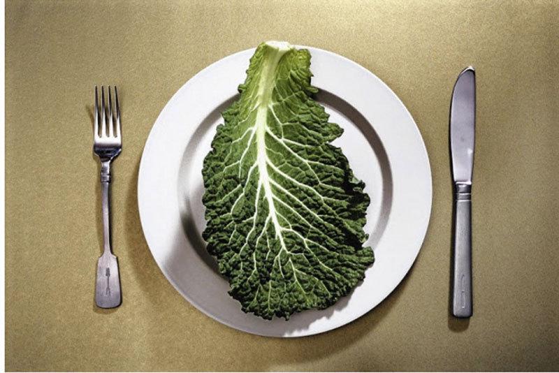 Разница между здоровым питанием и орторексией
