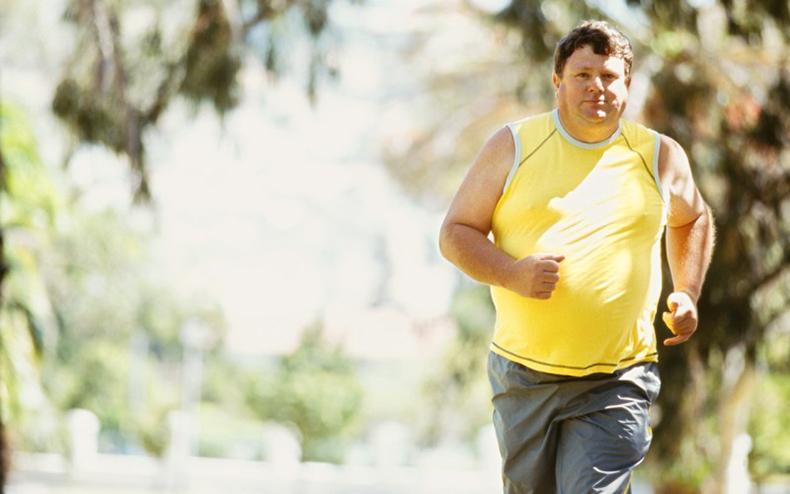 как убрать жир туловища
