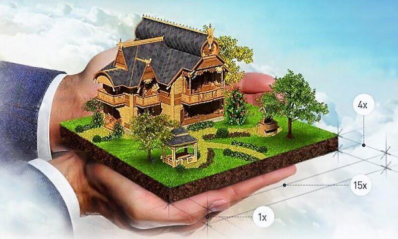 Строительство на сельскохозяйственных землях