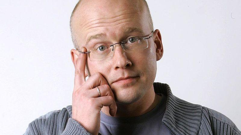 Валерий Панюшкин