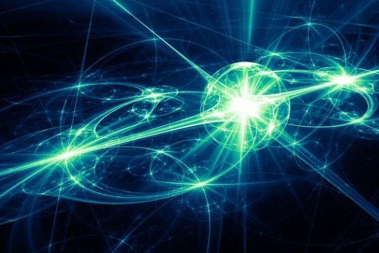 мир после квантового перехода