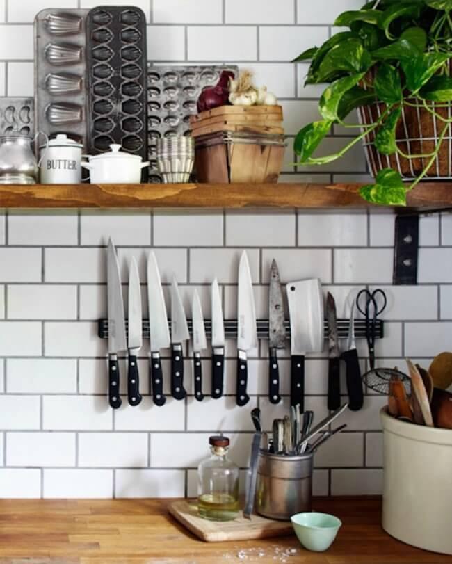 10 вещей на кухне, от которых нужно избавиться