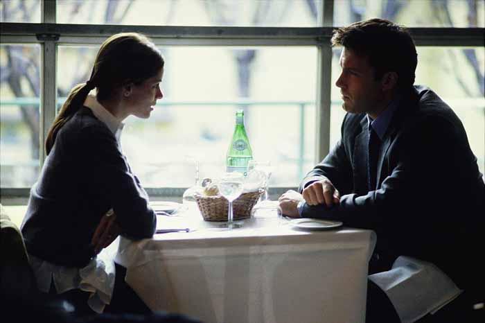 Диолог между мужчиной и женщиной про секс