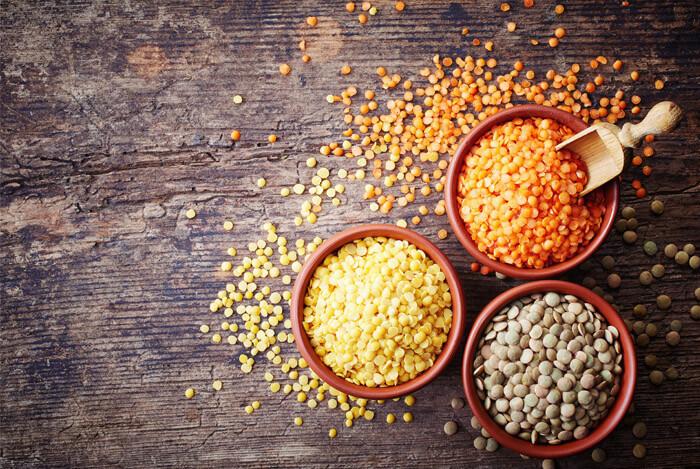 14 лучших продуктов для повышения метаболизма