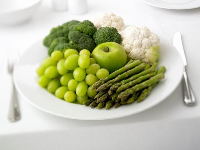 Питание при язве желудка и 12-перстной кишки, диета 1