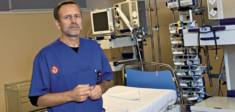 Лікар Петеріс Клява: 60-70% батьків – дебільні