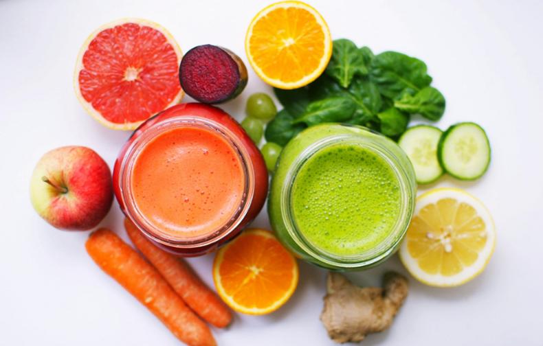лучшая диета для очищения организма