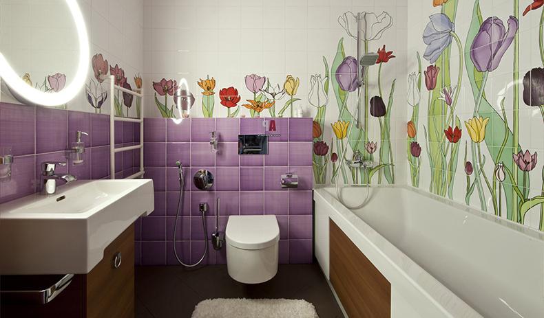 Несмотря на маленький размер квартиры, каждый владелец хочет создать в ней индивидуальный стиль