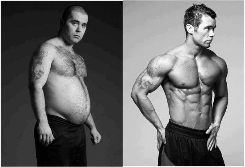 как похудеть правила похудения