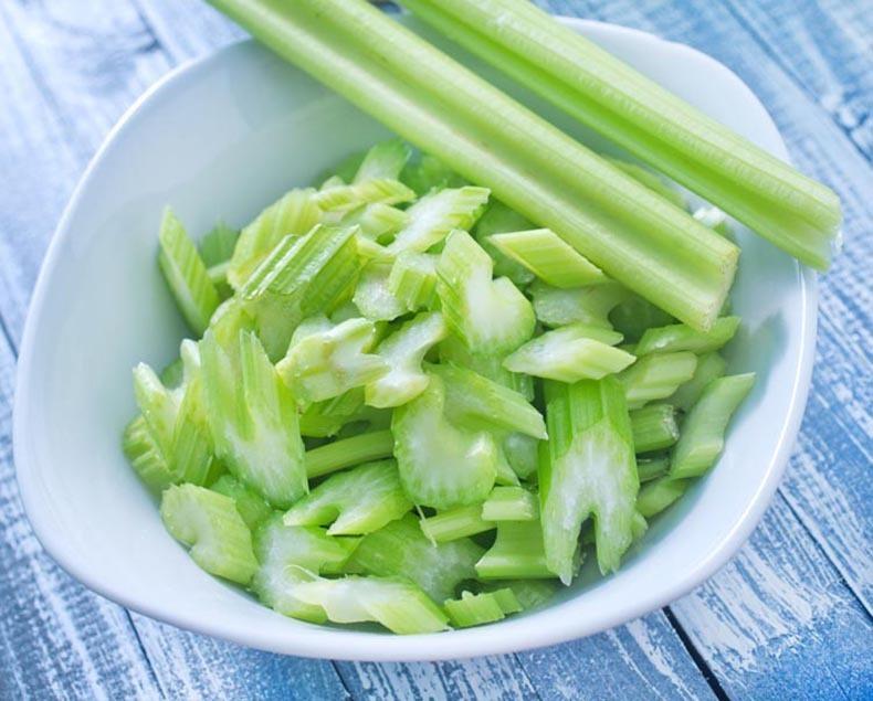 салатик для похудения