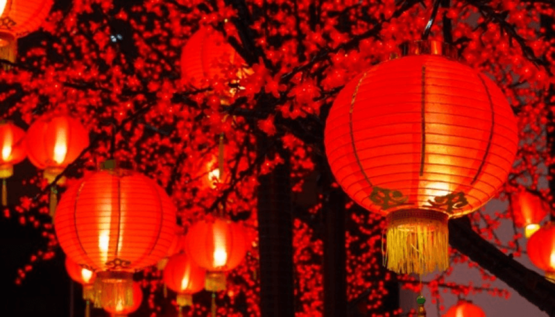 Китайский Новый год: начался в ночь с 7 на 8 февраля и празднуется целый месяц