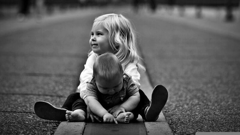 Дети наши гиды