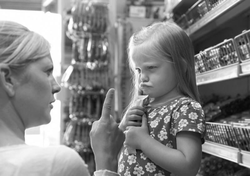 Говорить НЕТ и еще несколько способов научить детей ценить деньги