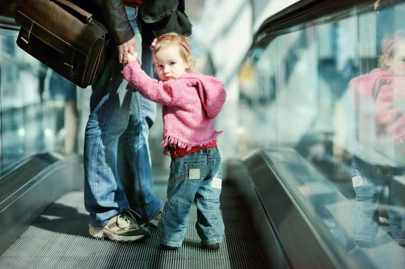 49 из 50 детей могут уйти с незнакомцами! ВЫУЧИТЕ эту инструкцию с детьми!