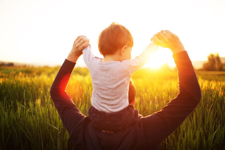 Воспитание по Песталоцци: Любовь – понятие конкретное