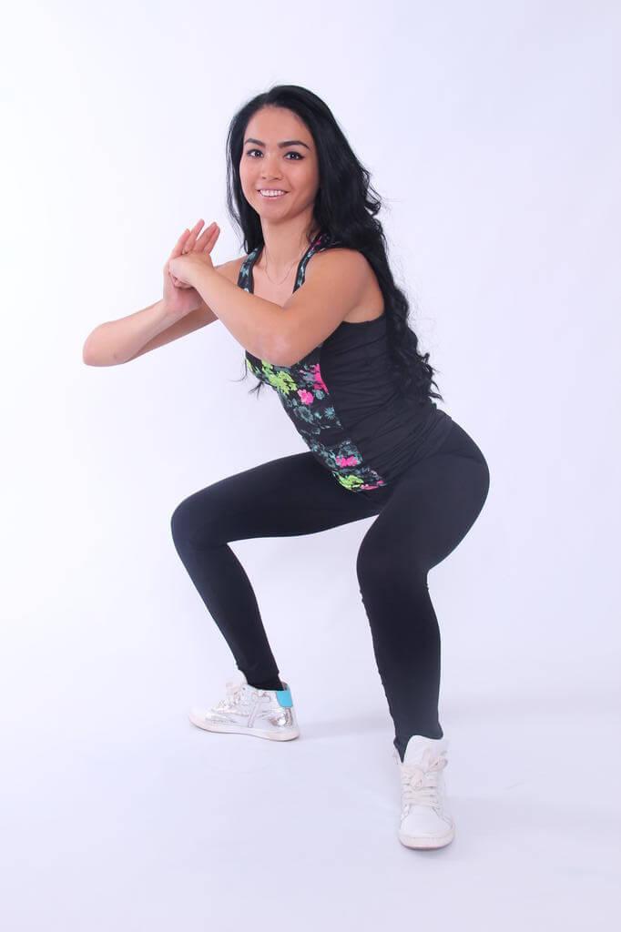 3 простых и эффективных упражнения для мышц ног