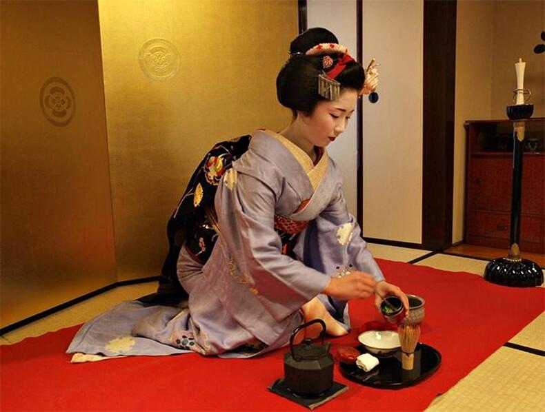 Идеальные руки—СЕКРЕТ японских гейш