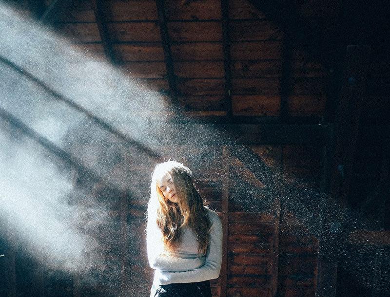 5 ударов по здоровью, которые наносит домашняя пыль