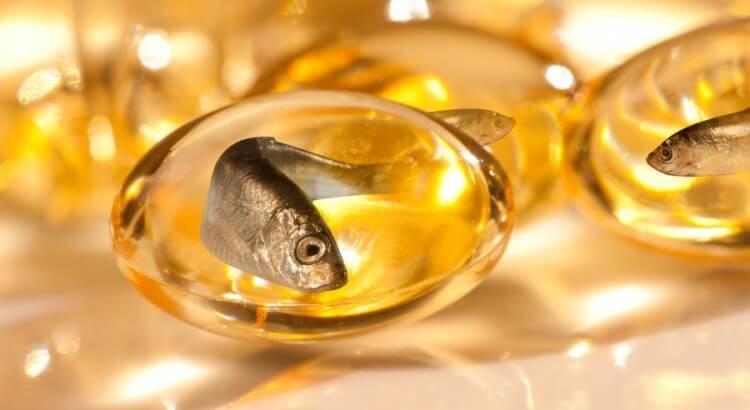 5 причин для употребления рыбьего жира