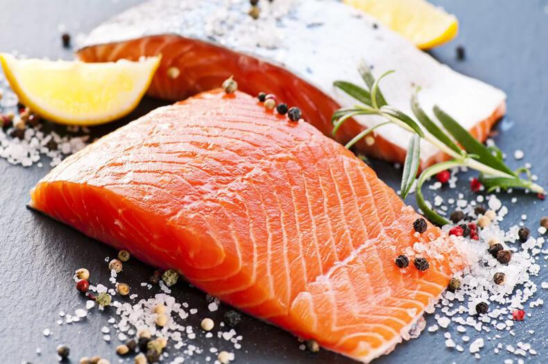 9 рецептов маринадов для рыбы