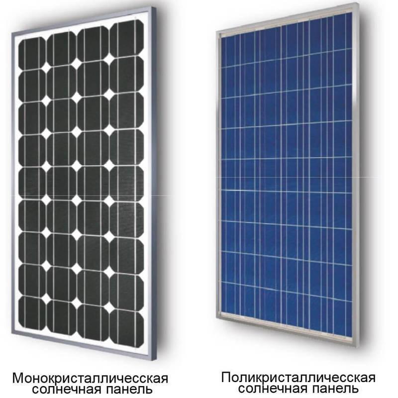 Как собрать солнечную панель своими руками - Econet 33