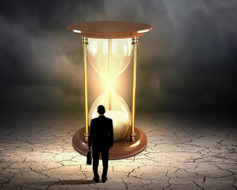 Психологическое время: вы живете в прошлом или будущем?
