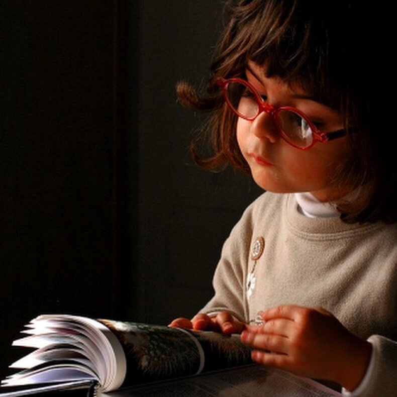 Книги детям от 7 до 10
