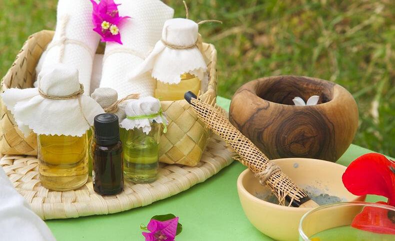 Натуральные масла, которые помогут ускорить рост волос