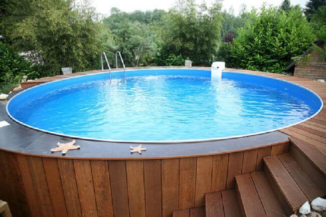 как влияет бассейн на похудение ответы