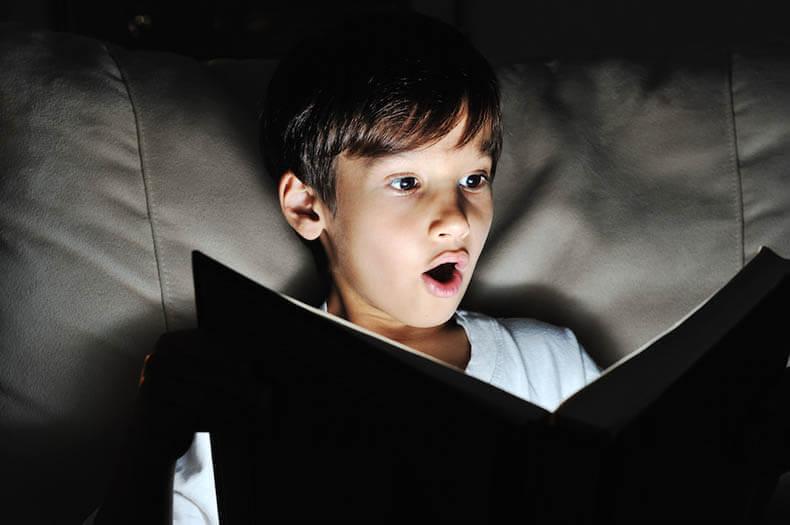Воспитание без стереотипов, или 5 любимых книг моего сына