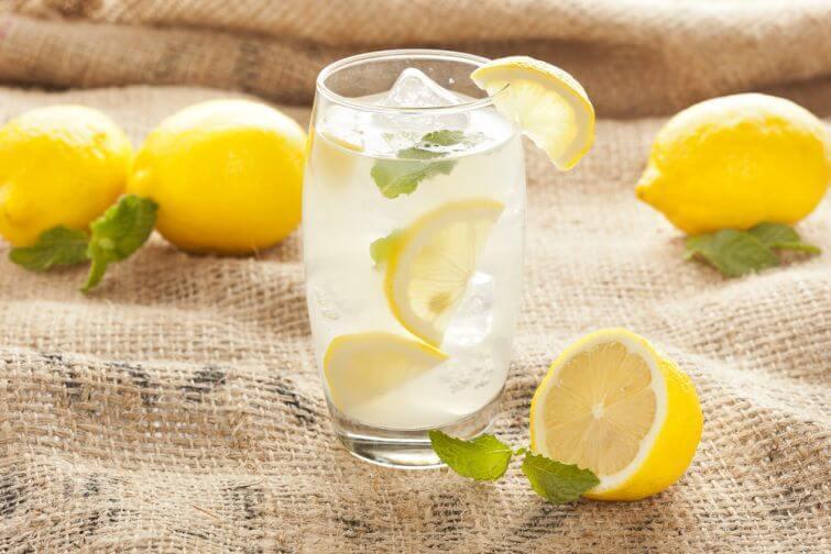 Этот напиток проведет детоксикацию организма и снимет воспаление!
