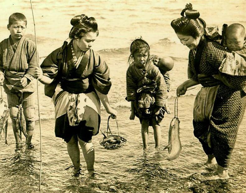 Японcкие дети не плачут и во всем слушаются: секреты воспитания Страны Восходящего Солнца