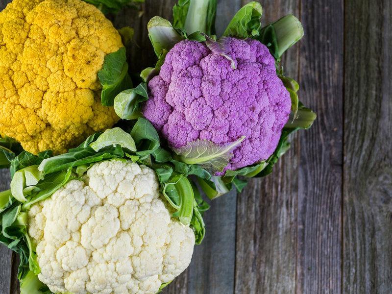 Салат из фиолетовой капусты с майонезом рецепт 2