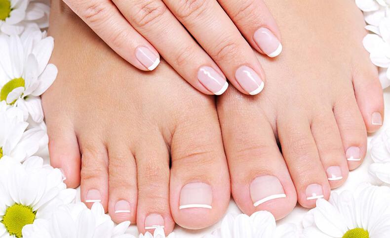 4 натуральных способа победить грибковую инфекцию ногтей