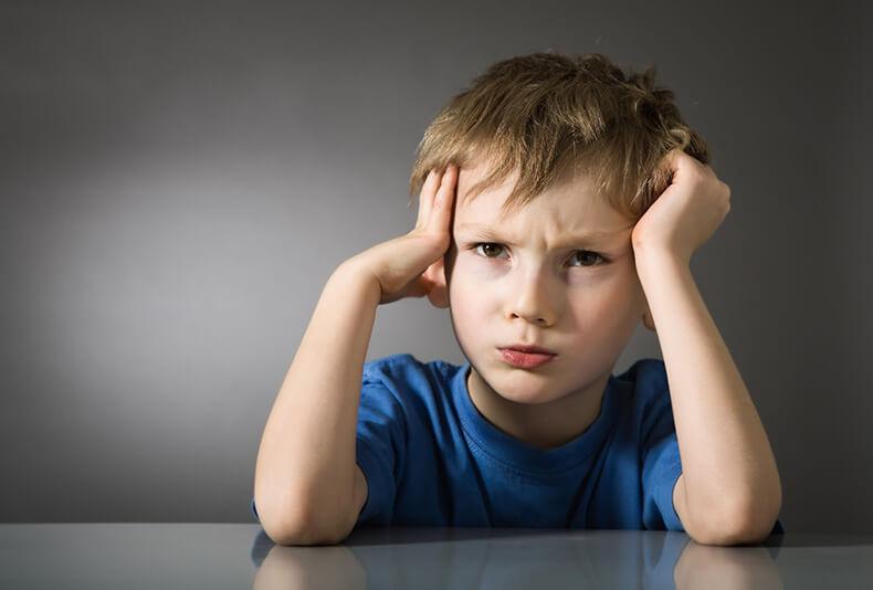Почему IQ и что такое синдром дефицита внимания и гиперактивности (СДВГ)