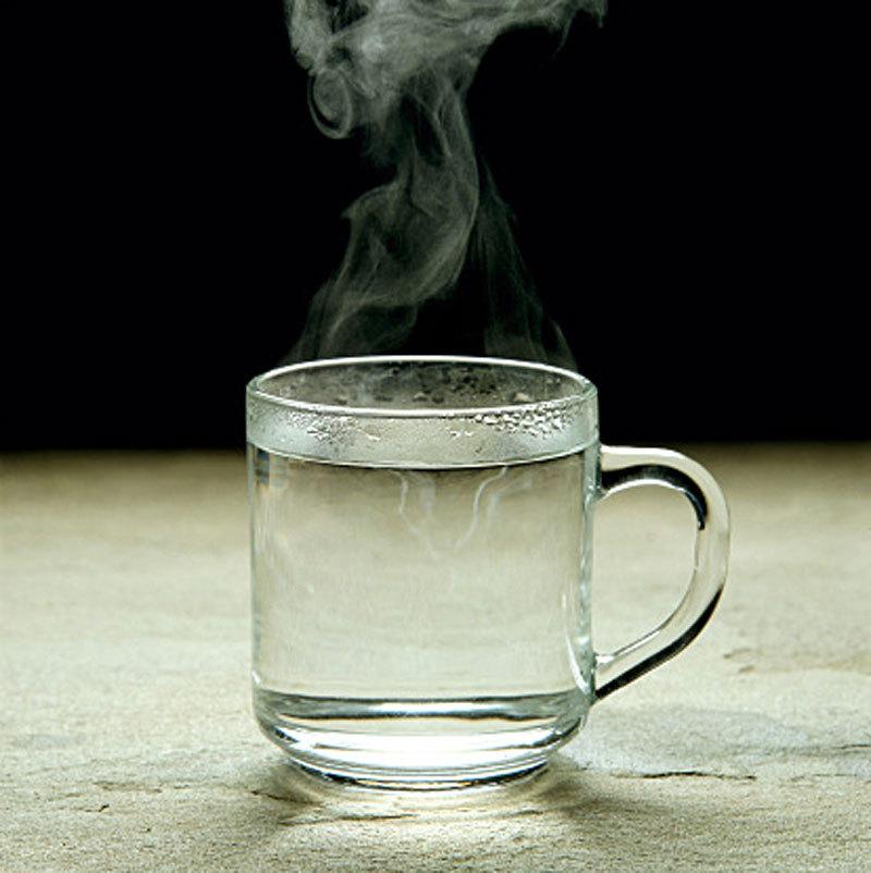 Пейте эту воду утром и вечером, и вы увидите, что случится!
