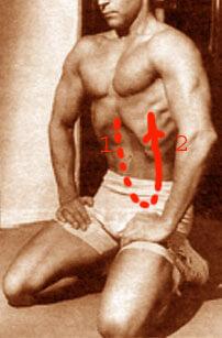 Остеопатия: Диафрагмально-висцеральная гимнастика