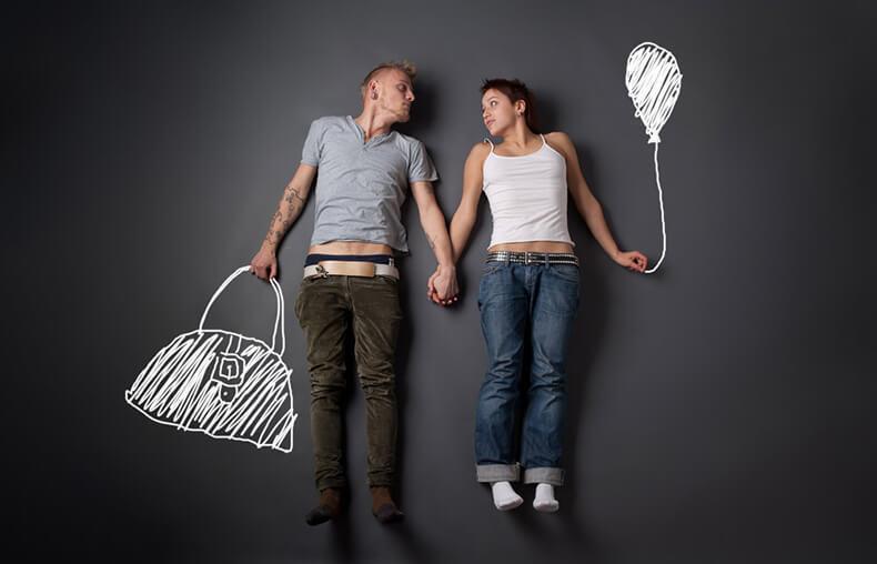 Альфрид Лэнгле: Является ли любовь счастьем?