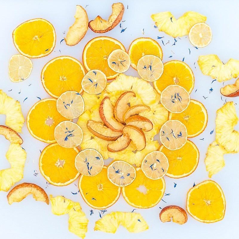 Сыроедение. 5 причин есть сырые продукты питания