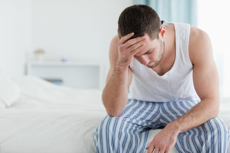 Методы остеопрактики при простатите