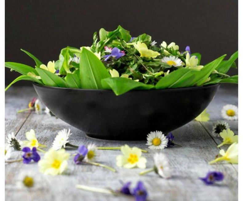 5 полезных рецептов из одуванчиков