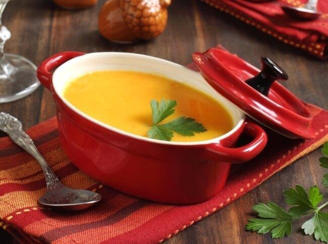 Рецепт супов быстрых