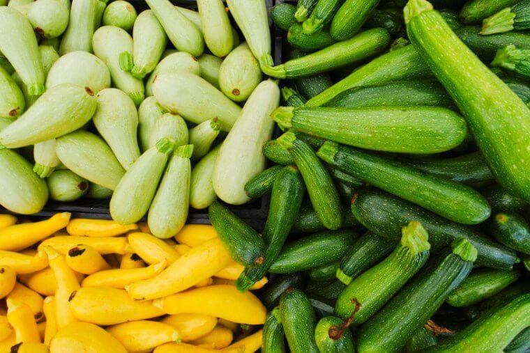 Правильное питание. Зеленая еда – в чем кроются в главные преимущества