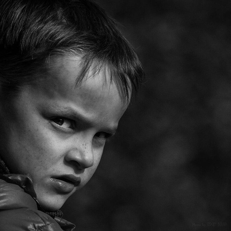 Недолюбленный ребенок