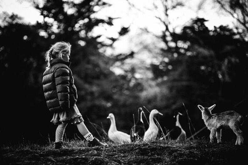 Настоящее детство без прикрас и гаджетов