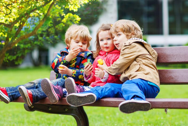 Дети как иллюзия смысла жизни