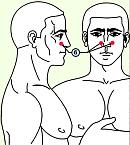 Шестая зона массажа
